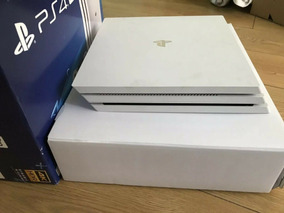 Playstation 4 Pro 1tb Ps4 4k Biv. 2 Controles Envio !!!