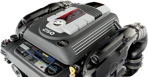 Motor De Centro  4.5 L 250 Bravo 3