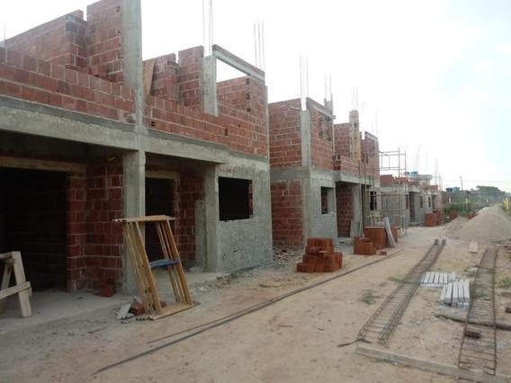 Apartamento Em Cidade Garapu, Cabo De Santo Agostinho/pe De 75m² 2 Quartos À Venda Por R$ 170.000,00 - Ap183565