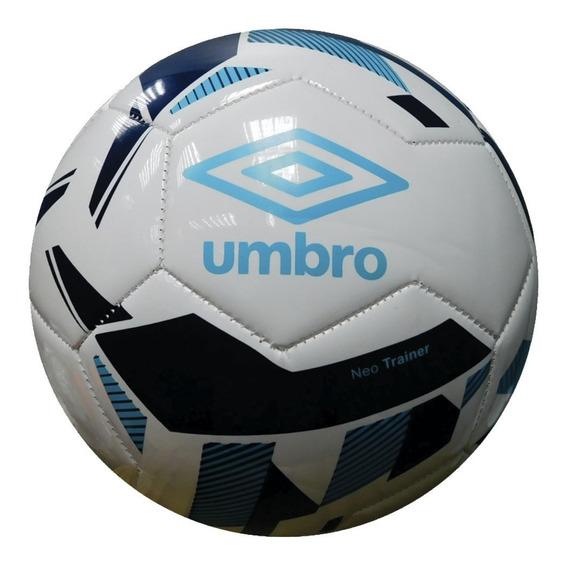 Pelota De Fútbol Umbro Neo No.4 Y 3 Baby Mini Cancha