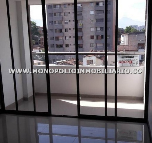 Imagen 1 de 14 de Encantador Apartamento Duplex Venta Belen Cod16453