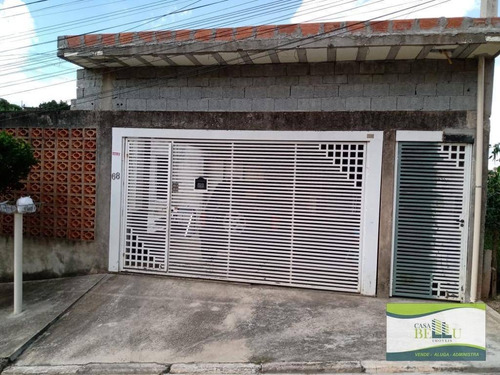 Jd. Bandeirantes - F. Da Rocha // 277m² // 380mil - Ca0647