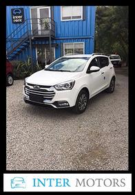 Nuevo Jac S2 Extra Full 1.5 0km Inter Motors