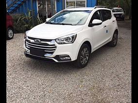 Nuevo Jac S2 Luxury Extra Full 1.5 0km Intermotors