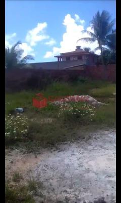 Terreno Em Condomínio Canto De Arembepe - 93150136