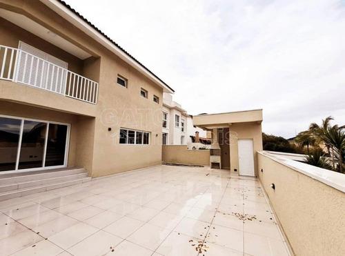 Imagem 1 de 10 de Casa Em Condomínio Para Venda Em Santana De Parnaíba, Alphaville, 4 Dormitórios, 4 Suítes, 6 Banheiros, 2 Vagas - 21377_1-1887758
