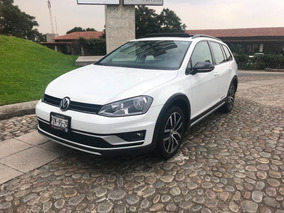 Volkswagen Crossgolf 1.4 Tsi At Golf Mk7 Equipado Turbo