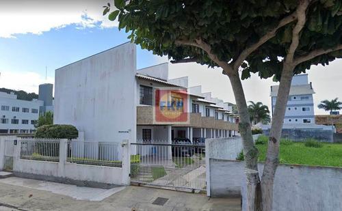 Casa 2 Dormitórios A Venda Ingleses - Florianópolis - Sc - Ap0295