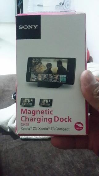 Dock Dk48 Original Sony