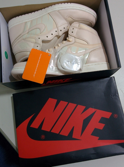 Tênis Nike Air Jordan 1 Retro Og High Guava Ice
