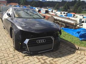 Audi A5 Audi A5 1.8 Tfsi