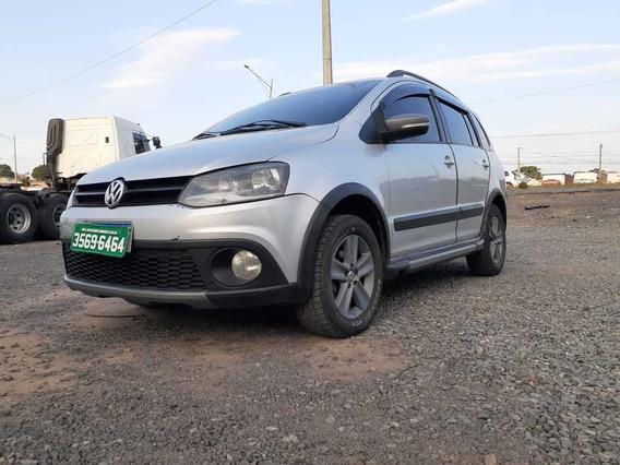 Volkswagen Sapcecross Ggi 1.6 Ano 2012