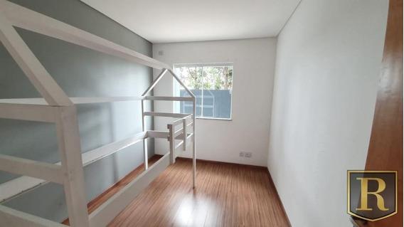 Apartamento Para Locação Em Guarapuava, Santa Cruz, 3 Dormitórios, 1 Suíte, 2 Banheiros, 2 Vagas - _2-982483