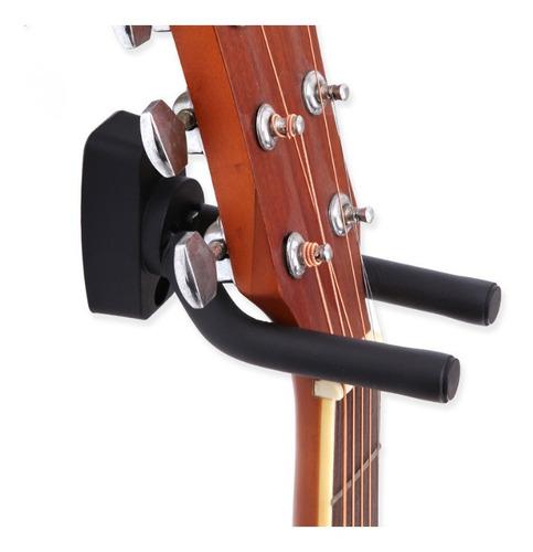 Gancho Soporte De Pared Para Guitarra Wall Support Y Regalo
