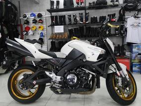 Suzuki B-king 2015