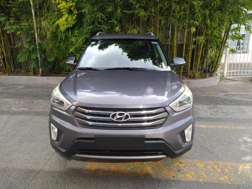 Imagen 1 de 12 de Hyundai Creta Gls Premium Aut 2018