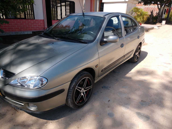 Renault Megane Negociable