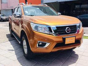 Nissan Frontier Frontier Le Tm