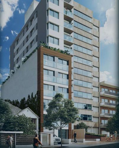 Venta Apartamento 1 Dormitorio Pocitos Nuevo