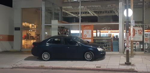 Volkswagen Vento 1.9 I Luxury Wood 2009