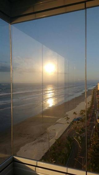 Venda Apartamento Praia Grande Sp - Cef457