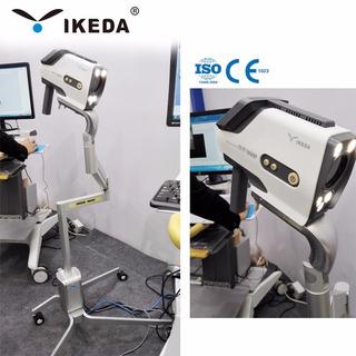 Video Colposcopio Digital Ikeda Ykd-3002 800,000 Pixels