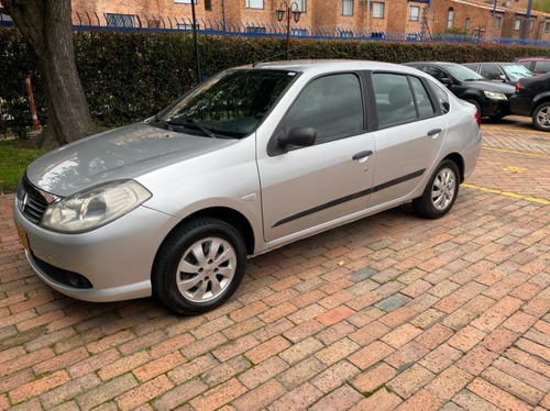 Renault Symbol Fase Ii 2010