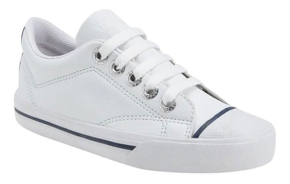 Zapatillas Topper Profesional Cuero Ii (9255)