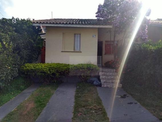 Casa Em Condominio Fechado - Ca0544