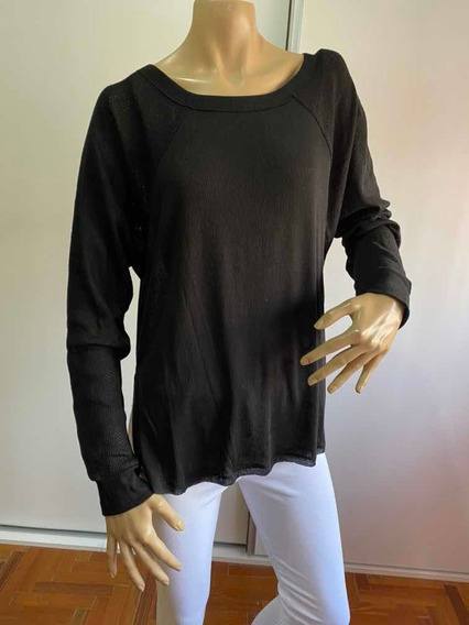Remera Mujer Línea Sport Forever 21 5543
