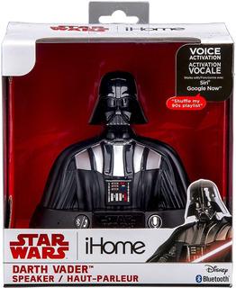 Altavoz Bluetooth Star Wars, Darth Vader