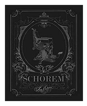 Livro Da Schorem Por Jelle Mollema Reuzel (capa Dura)