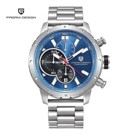 Relógio Pagani 5123