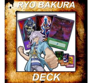 Yu Gi Ho Deck