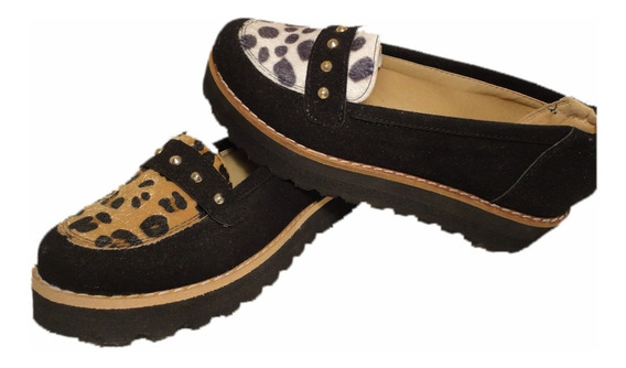 Mocasin Luna Chiara Outlet 2176