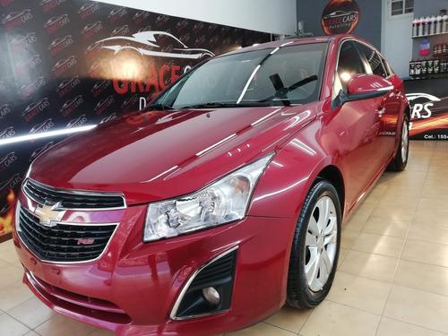 Chevrolet Cruze Ltz Sedan 4 Puertas 2.0 Vcdi 163 Cv