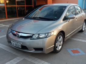 Honda Civic 1.8 Lxs 2009