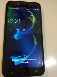 Celular Asus Zenfone Live 5 Zb501kl - Usado 2 Meses