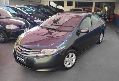 Honda City 1.5 Lx Flex 2011