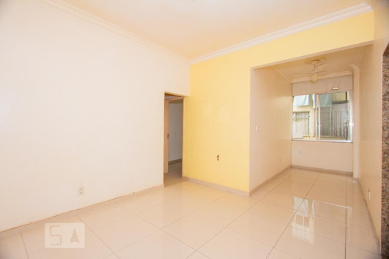 Apartamento Para Aluguel - Flamengo, 1 Quarto, 45 - 893008777
