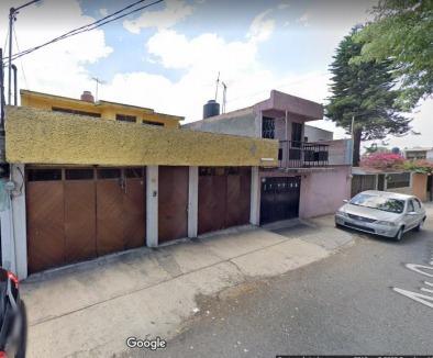 Av. Oaxaca Las Jacarandas, Tlalnepantla De Baz