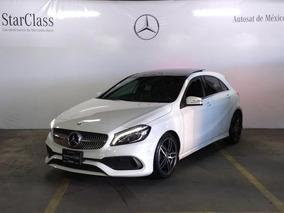 Mercedes-benz A Class 5p 200 Sport L4/1.6 Aut Techo/p Paque