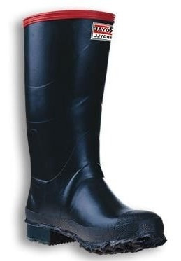 Botas Caucho Vulcanizado Royal Argyll Trabajo Impermeables
