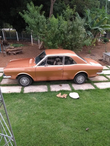 Ford Corcel 76