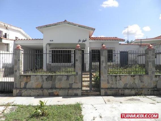 Casa En Venta En Trigal Norte, Valencia 19-16627 Em