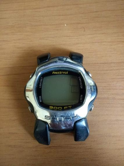Relógio Freestyle Shark Mako 788 Sem Pulseira Leia O Anúncio