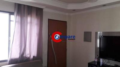 Apartamento Com 2 Dormitórios À Venda, 47 M² Por R$ 230.000 - Portal Dos Gramados - Guarulhos/sp - Ap7416