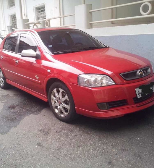 Chevrolet Astra 2.0 Ss Flex Power 5p 2007