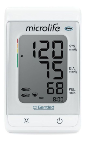 Monitor de presión arterial digital de brazo Microlife BP A200 AFIB