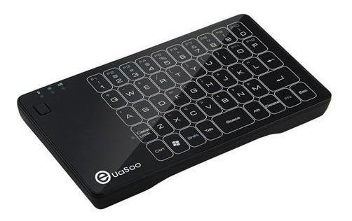 Mini Teclado Wireless Keyboard Mouse Smart Tv Box Xbox Ps 1°